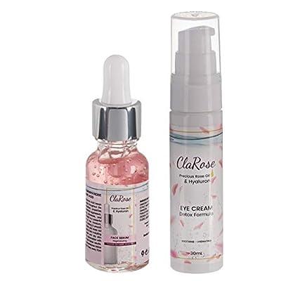 ClaRose Hyaluronic acid Anti-Ageing