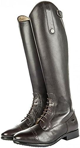 botas Valencia 37STD (L 35cm; H 44cm) negro