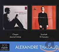 Scarlatti/Chopin