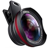 Best Iphone Lens - Phone Camera Lens, AOMAIS Pro Camera Lens Kit Review