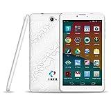 IKALL N5 4G Calling Tablet (White,Dual Sim)