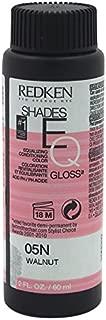 Redken Shades EQ Gloss Hair Color, Walnut, 2 Ounce