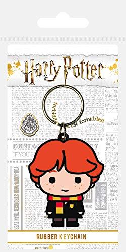 Funko Pop Keychain Harry Potter - Llavero Ron Chibi
