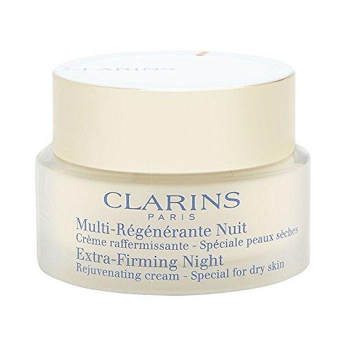 Clarins Multi-Régénérante Nuit Crème Raffermissante spéciale peaux sèches für trockene Haut 50ml