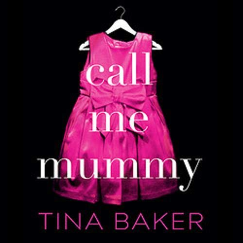 Call Me Mummy cover art