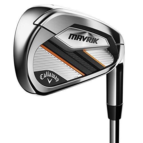 Product Image 3: Callaway Golf 2020 Mavrik Iron Set (Right Hand, Graphite, Regular, 6 Iron - PW, SW)
