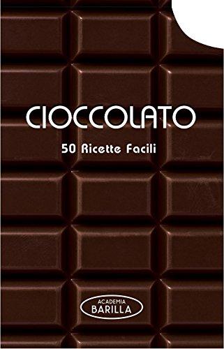 Cioccolato. 50 ricette facili