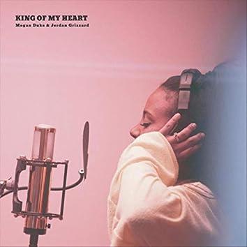 King of My Heart (feat. Jordan Grizzard)