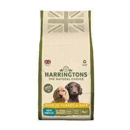 Harringtons Puppy Food
