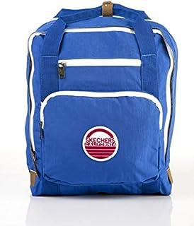 Skechers Laptop Backpack for Unisex, Blue, 76402-39