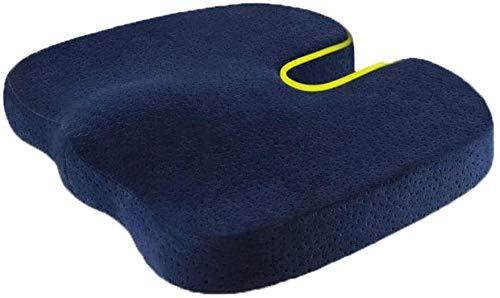 Gungungun Caudal Vertebral Cushion Lumbar Vertebral Coccyx Fracture Decompression Protection Caudal Vertebrae Prostate Men And Women Sedentary Office Cushion Car Seat Cushion