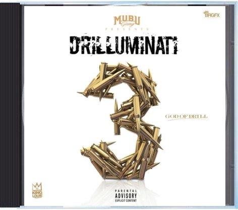 Drilluminati 3 (God Of Drill)
