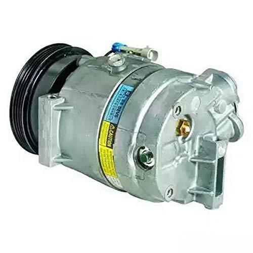 Compressore climatizzatore aria condizionata 9145374929500 EcommerceParts per costruttore: GENUINE, ID compressore: V5, Puleggia-Ø: 119 mm, N° alette: 4, Tensione: 12 V