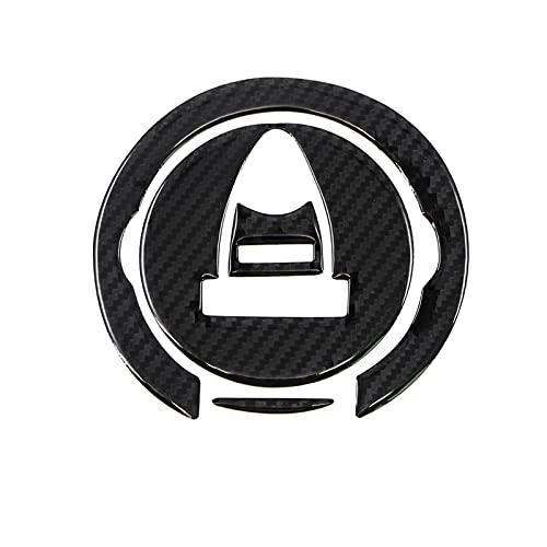 Motorrad Tank Pads Motorrad Brennstoffgasölkappe Tank Pad Aufkleber Abziehbilder für Ducati.Monster 696 Streetfighter 848 DIAVEL Panigale V2 V4 1190 1290