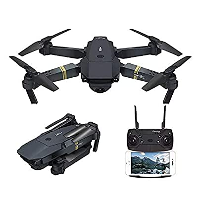 Soloplay E58 Drone with 4K Camera, Easy control Drone, WIFI FPV, Drone with Wide Angel Camera