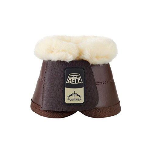 Veredus - Safety Bell Boots Sprungglocken - SAFE THE SHEEP
