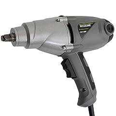 Hesselink® PIW-1000 I elektrisk slagnyckel I 230V I professionell skruvmejsel för däckbyte och mer jag kan användas överallt där det inte finns någon tryckluft