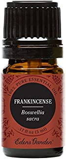 Edens Garden Frankincense Sacra Essential Oil, 100% Pure Therapeutic Grade (Highest Quality Aromatherapy Oils- Acne & Eczema), 5 ml