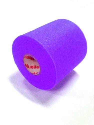 UnderWrap/Prewrap for Athletic Tape - 1 Roll, Purple