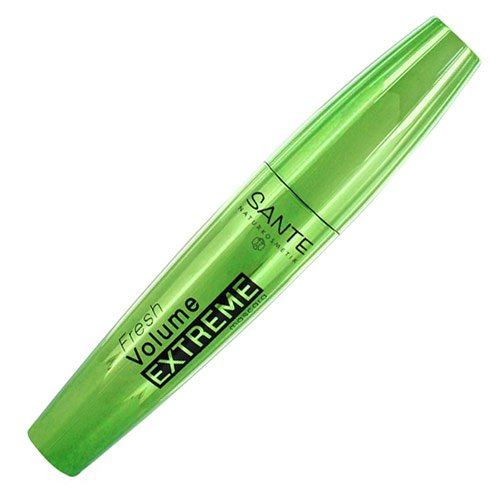 Sante: Mascara Fresh Volume Extreme (10 ml)
