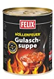 Felix Höllenfeuer 800g, Gulaschsuppe 6 x 800 g