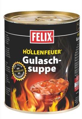 Felix Austria GmbH -  Felix Höllenfeuer