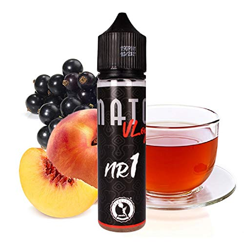 Nebelfee MATO VLog Nr.1 Aroma 20 ml