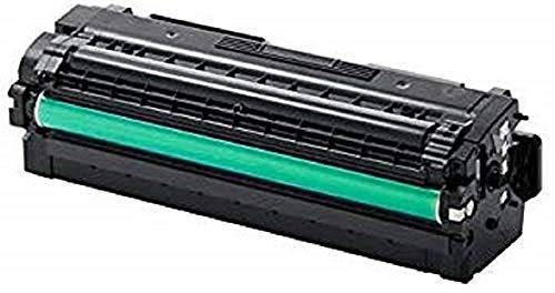 Samsung CLT-C506L/ELS Original Toner (Hohe Reichweite, Kompatibel mit: CLP-680/ CLX-6260) cyan