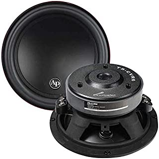 Audiopipe 15cm Woofer 150W Max 4 Ohm DVC Sold Each