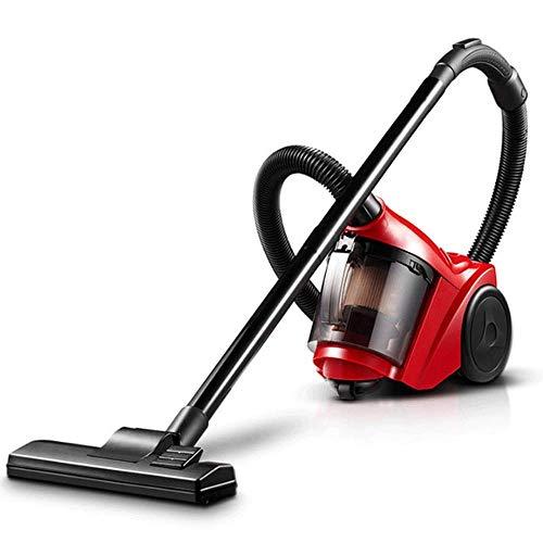 AOIWE Limpiador de aspiradora doméstica Aspirador, Multifuncional para el hogar Multifuncional 1000W Gran suspensión Ultra-silenciosa Potente Potente Potencia de Alta Potencia de Cuatro Personas