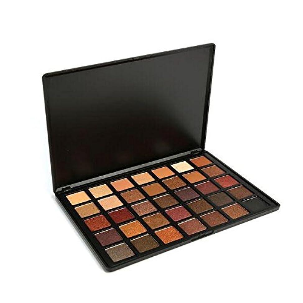 慣れている奨励します懲戒(3 Pack) BEAUTY CREATIONS 35 Color Eyeshadow Palette - Anastasia (並行輸入品)