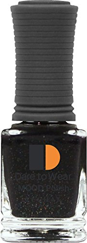 LeChat Dare To Wear Mood Polish, Starry Night, 0.5 Ounce,DWML35