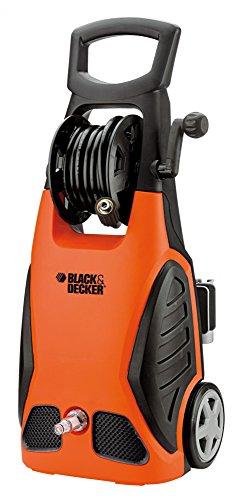 BlackDecker PW1700SPB Hidrolimpiadora de alta presión
