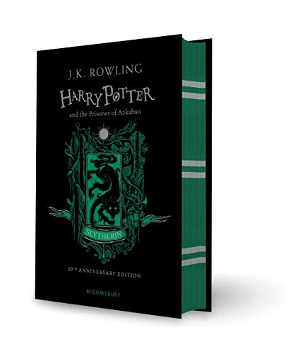 Harry Potter and the Prisoner of Azkaban – Slytherin Edition (Harry Potter/Prisoner of Azkab, Band 3)