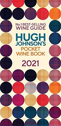 Hugh Johnsons Pocket Wine Book 2021