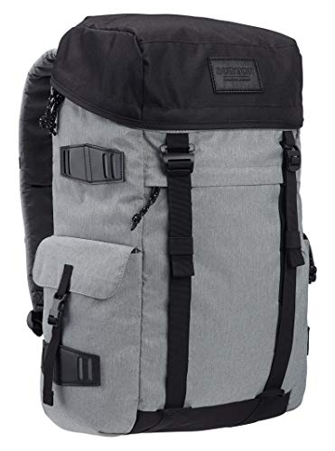 Burton Annex Backpack, Gray Heather, One Size