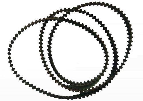 Castel Genuine 35065600/0 102cm Belt