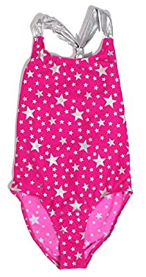 Just Love Girls One Piece Bathing Suits Swimwear for Girl 86691-10411-14-16