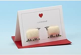 Best i love ewe card Reviews