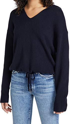 Theory Women's Relaxed Cashmere Hoo…