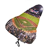 Linger In Baseball Stadium Seat Cover For Bike Saddle Cover For Bicycle