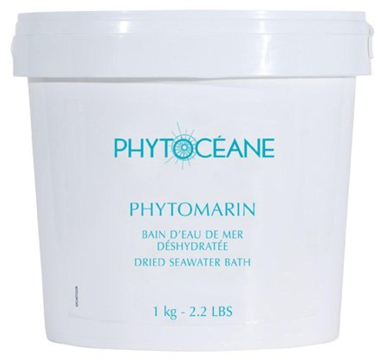 高くデイジー混乱したフィトオセアン オードメール 1kg(入浴料)