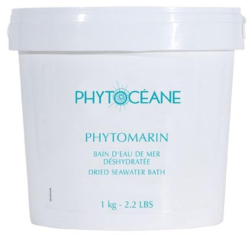 パプアニューギニア機知に富んだ特性フィトオセアン オードメール 1kg(入浴料)