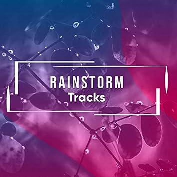 """ Quiet Rainstorm & Nature Tracks """