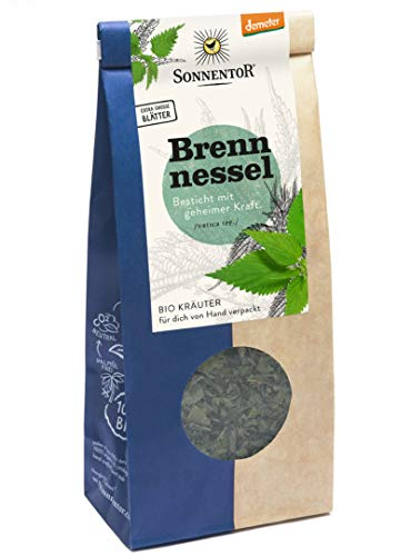 Tisana ortiga organico Urtica Dioica 50 g