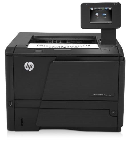 HP Laserjet PRO 400 M401DN Drucker