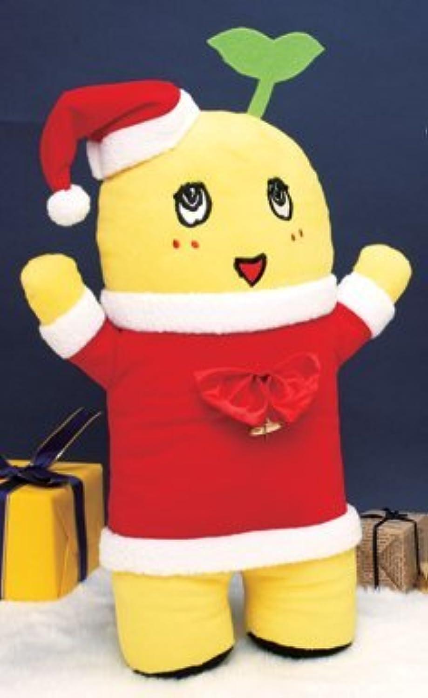 Funassyi overTallad Christmas stuffed stuffed stuffed Nasshi  rojo single item about 50cm  moda