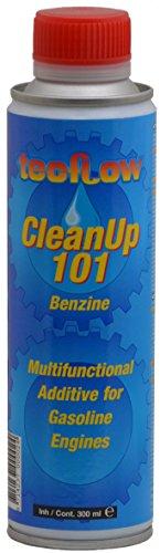 Tecflow Clean Up 101 Benzinkraftstoffadditive
