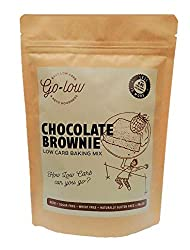 All our artisan baking mixes are KETO, LOW CARB, SUGAR FREE, WHEAT FREE, PALEO AND NATURALLY GLUTEN FREE ONLY 1.1g TOTAL CARBS per Brownie – woohoo! Makes 12 Made from simple wholesome ingredients - healthy fats - nutrient dense - natural sweeteners ...