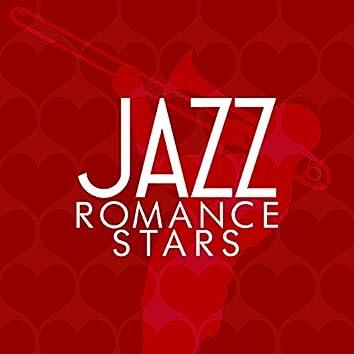 Jazz Romance Stars